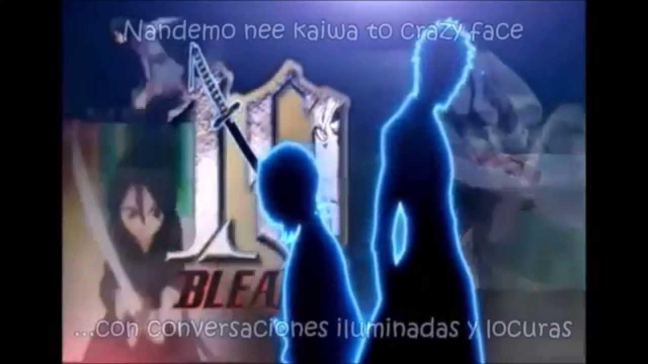 Bleach ending 4 fandub latino dating