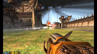 Serious Sam: Second Encounter, Serious Mode Playthrough - Lvl 12, The Grand Cathedral, Complete