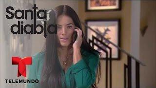 Download Video Santa Diabla   Capítulo 136   Telemundo MP3 3GP MP4