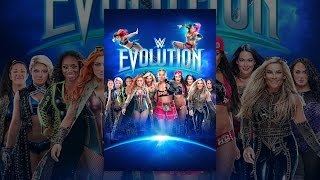 WWE: Evolution 2018