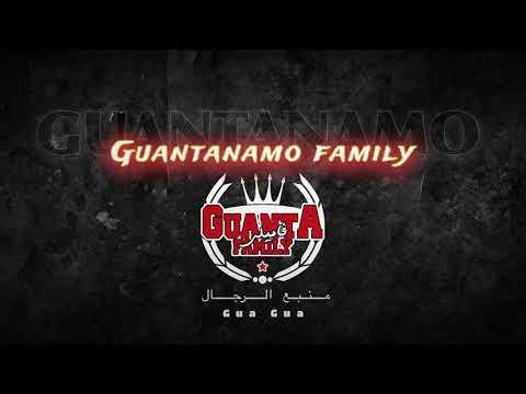 Intro Guantanamo