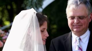 Shiraz & Laura wedding Promo