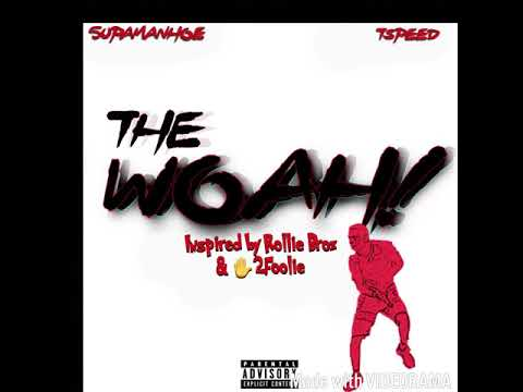 The Woah  Tspeed x 5upamanhoe Prod Treynineceo Dance come from PV