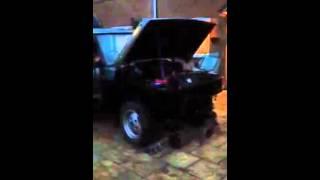 Rover 3.5L V8 in Range Rover Classic