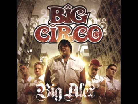 Big Circo - No rompas