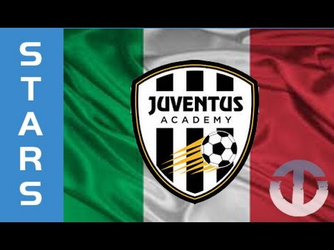 Juventus Youth Academy - Italian Football (2014 World Cup)
