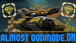 ALMOST GODMODE_ON