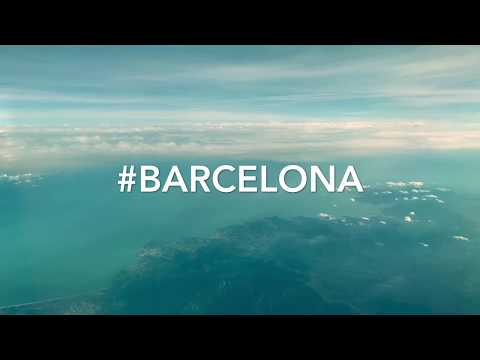 Nhật Ký Barcelona Với K