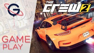 THE CREW 2 : Le fun avant tout !