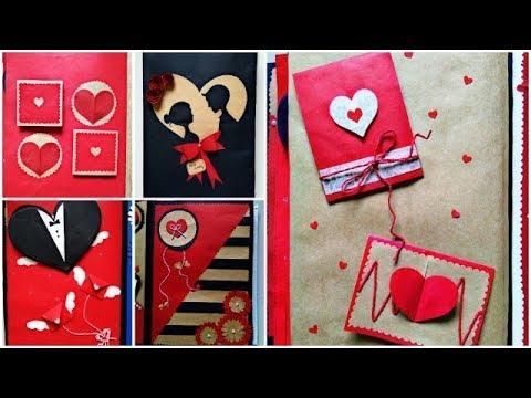 diy-anniversary-scrapbook-|-anniversary-gift-ideas-|-creative-craft-ideas