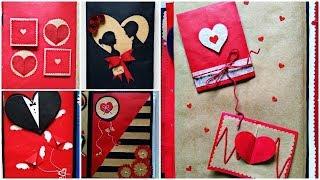 DIY Anniversary Scrapbook | Anniversary Gift Ideas | Creative Craft Ideas