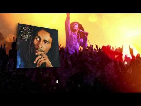 Bob Marley - Legend / Easy Skanking in Boston '78 (official TV Spot)