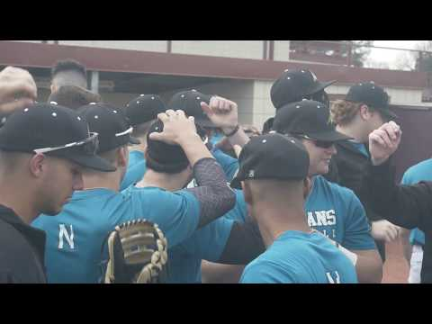 2020 Nunez Community College Baseball Hype Video || It's Time