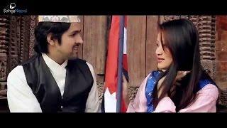 Ma Hu Nepali - Mask Roshan   New Nepali Song 2015
