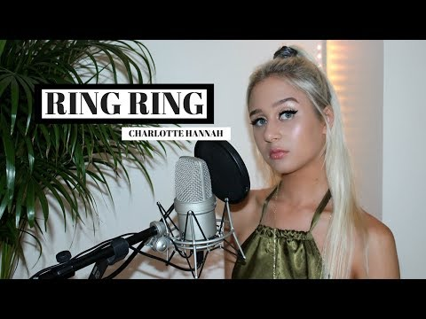 Jax Jones, Mabel - Ring Ring ft. Rich The Kid | Cover by Charlotte Hannah (clean)