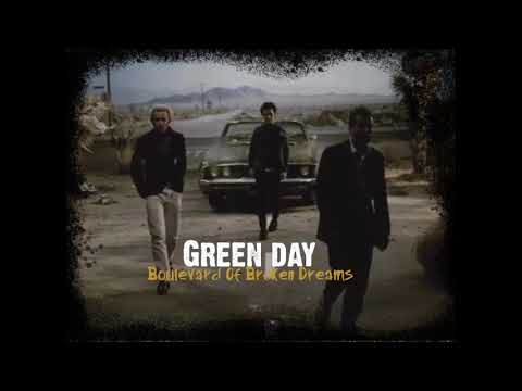 Green Day - Boulevard of Broken Dreams (Outro For 30 Minutes)