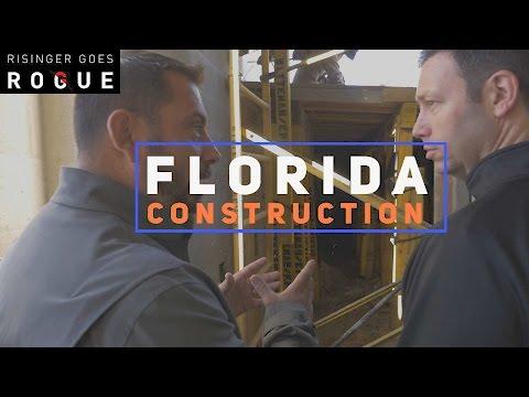 Florida Construction