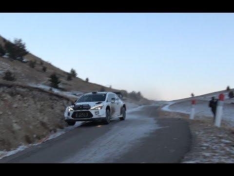 Rallye monte carlo 2019 date