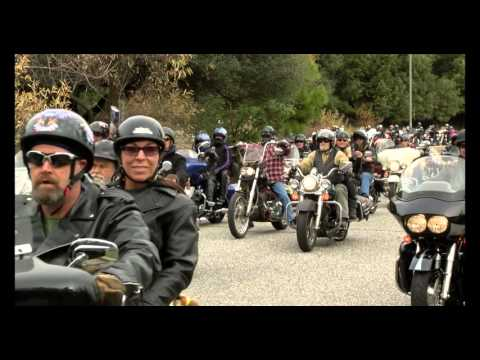 2015 Nevada County Food and Toy Run 12-12-15
