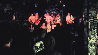Beneath The Veil- Hang Em High & Trust Issues *Live @chain reaction 7/11/12