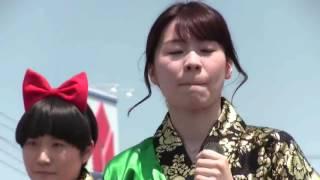 奈良健康ランド(天理)でのOFR48のイベントの様子(2015/5/10) ディープな...