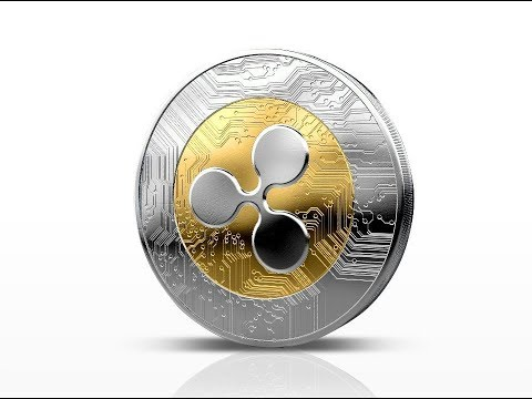 Ripple not a cryptocurrency