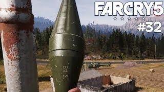 FAR CRY 5 : #032 - Oh ein Raketenwerfer - Let's Play Far Cry 5 Deutsch / German