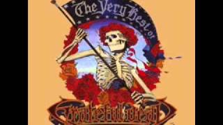 Grateful Dead - Sugar Magnolia - Studio Version