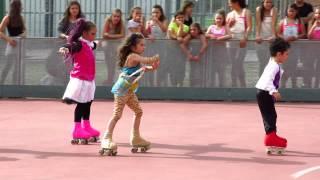 Скачать Monster High En Patines