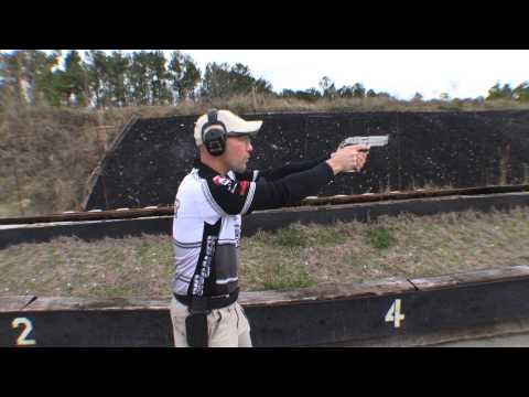 World Speed Shooting Champion Max Michel Jr talks Training