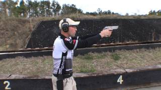 World Speed Shooting Champion Max Michel Jr talks Training