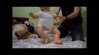 Quiero ser bebé - Carlos Gutiérrez