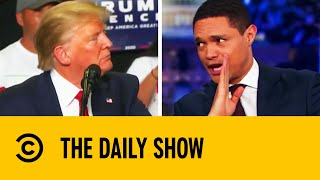 Funniest Donald Trump Moments Of 2019 | The Daily Show With Trevor Noah