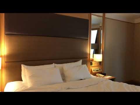 [Short room tour] Review phòng Deluxe khách sạn Renaissance Riverside Hotel Saigon