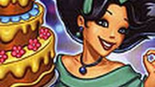 Classic Game Room HD - CAKE MANIA 3 for Nintendo DS