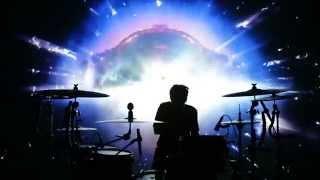 Skrillex - Ease My Mind - Drum Cover