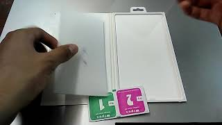 Película Protectora de Pantalla de Vidrio Templado para iPhone X - TRANSPARENTE- GEARBEST