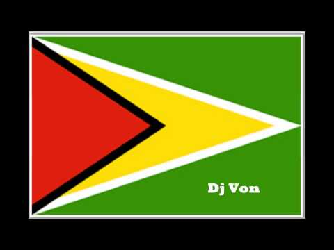 Dj Von Dancehall Soca Chutney Mix