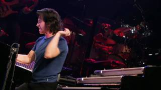 Yanni - Voyage (first ever LIVE performance on the web) HQ DTS 5.1