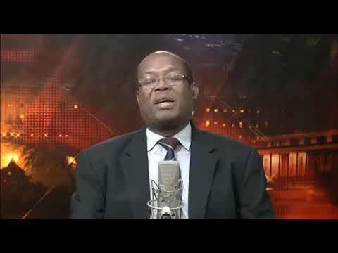 Ayiti: Selebrasyon Jou Zansèt yo. Etazini:  Gouv. Federal la sou 12èm Jou Fèmti Pasyèl