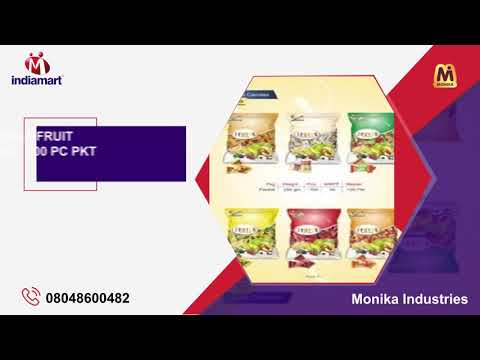 Milk and Fruit Candy Manufacturer