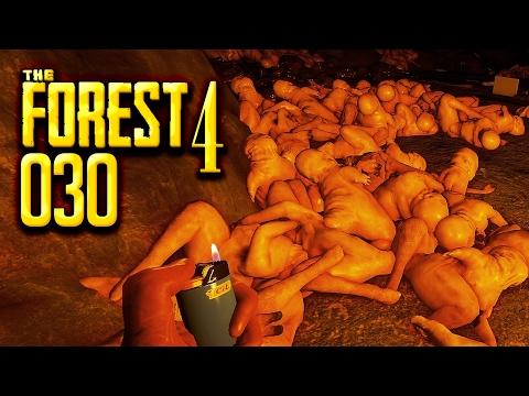 Ausgeschizzene BABYMÜLLHALDE 🌿 THE FOREST #S04E30