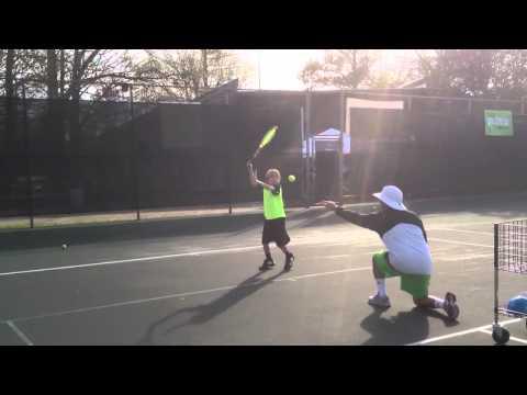 Mississippi Tennis Academy