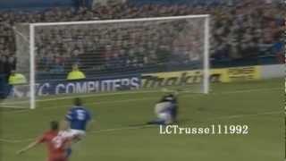 Neville Southall EFC