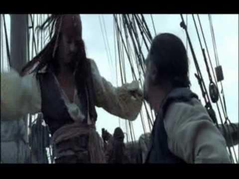 Piratas do Calibre - A Maldição da Pólvora Negra