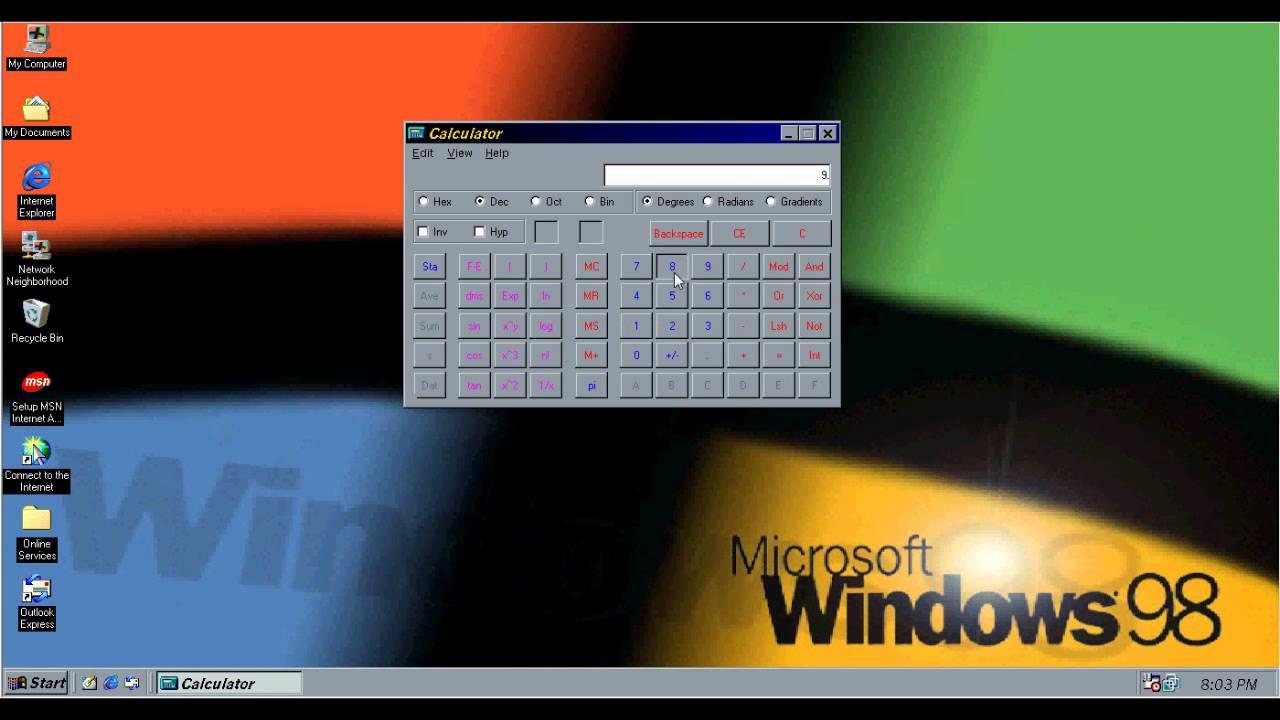 Windows 8 Consumer Preview Demo - Channel 9