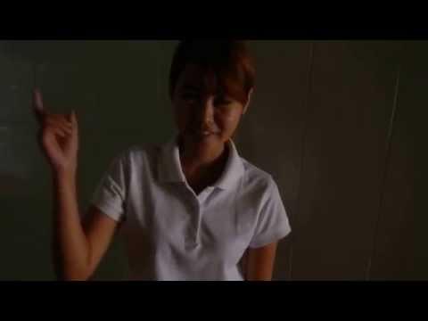 นักศึกษาสาวพม่าอะไรจะน่ารักขนาดนี้ บอกว่าโสดจีบได้ด้วย cute myanmar girl the pleats