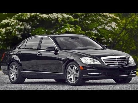 2010 Mercedes Benz S550 Start Up And Review 5 5 L V8 Youtube