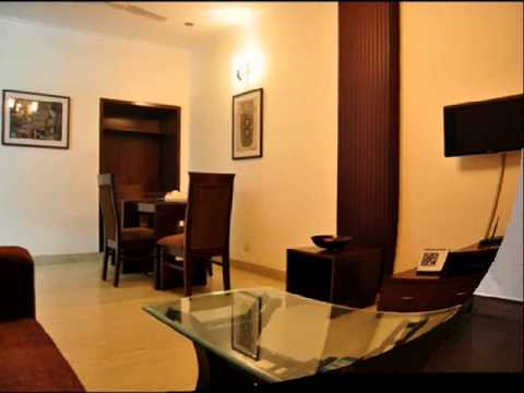 service apartments near pragati maidan