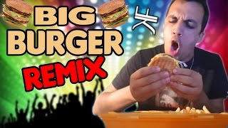 TheKAIRI78 - BIG BURGER (REMIX)